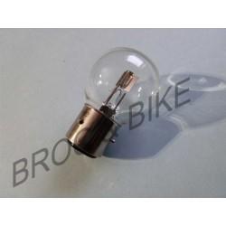 Ampoule de phare 40/45W 6V 125 DTMX - 500 XT