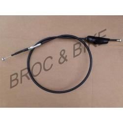 Cable de frein pour 125 DTMX