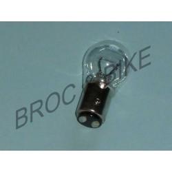 Ampoule veilleuse / stop 6V 21/5W 125 DTMX - 500 XT