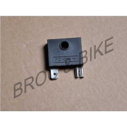 Diode redresseuse adaptable 125 DTMX