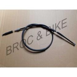 Cable d embrayage pour 125 DTMX