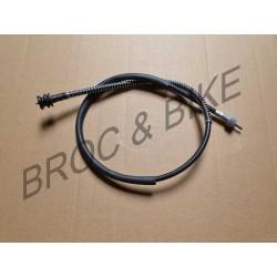 Cable de compte-tours pour 125 DTMX