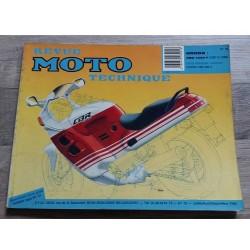 RMT n°70 HONDA CBR 1000 F 1987-1988 type SC21