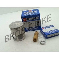 Kit Piston TKRJ JAPAN 125 DTMX de 56 à 58.00 mm