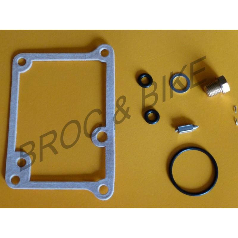 Kit reparation carburateur 125 DTMX 1980-1991