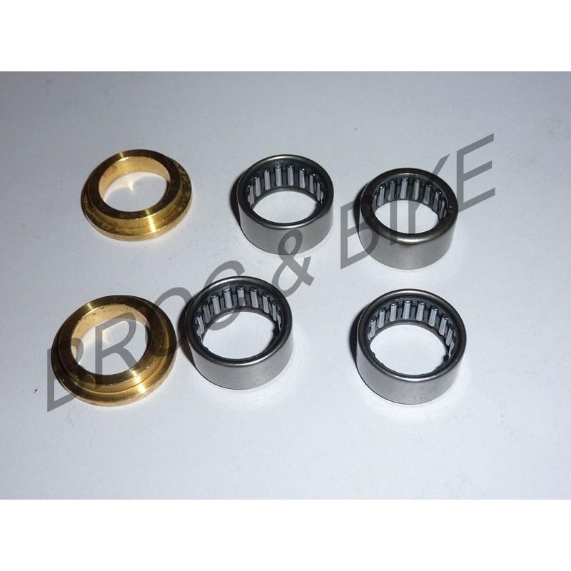 Kit reparation bras oscillant 125 DTMX
